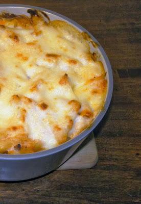 La mia ricetta della pasta al forno… alleggerita (non chiamatela light)