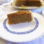 La torta russa. La mia torta della domenica