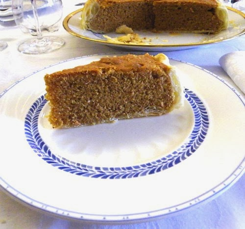 torta russa
