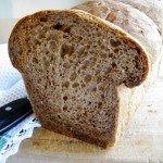 Pane ai 5 cereali con semi vari