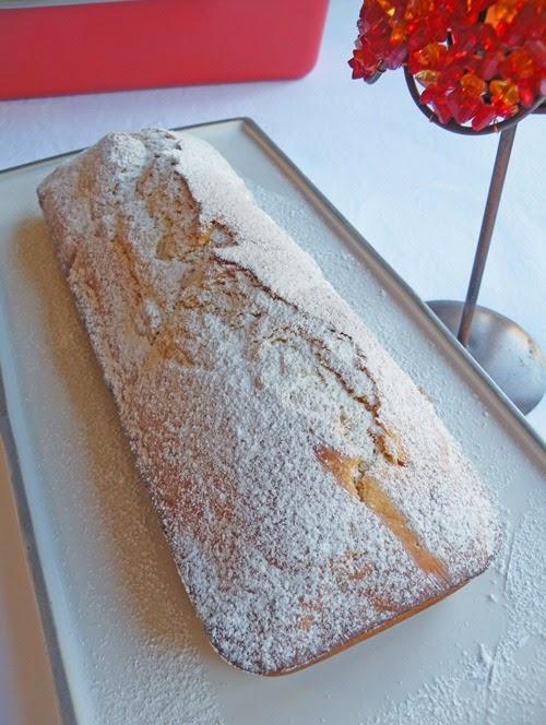 Pan brioche al farro, senza impasto