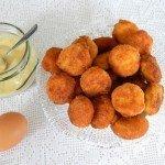 Un'antica ricetta di casa mia: la frittura dolce