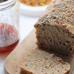 Pane al Farro di Santa Ildegarda di Bingen