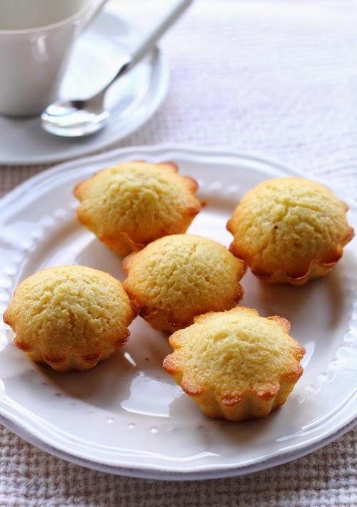 Muffin olio oliva