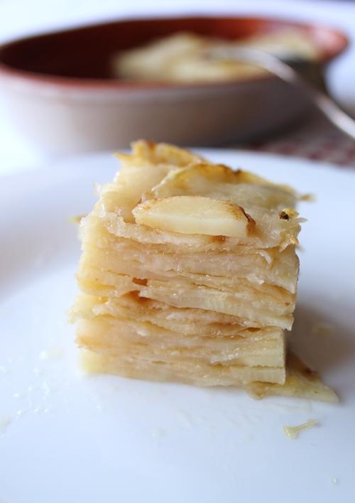 """La ricetta del Sedano rapa """"tartufato"""""""