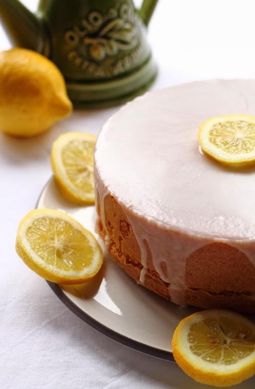 Torta sofficissima