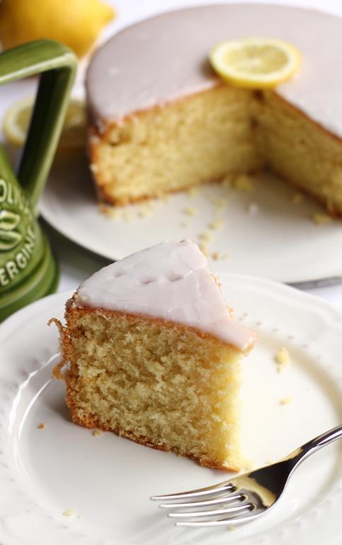 Torta sofficissima all'olio extravergine d'oliva