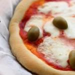 Pizza veloce con lievito di birra