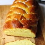 La Challah, il pane dolce più soffice