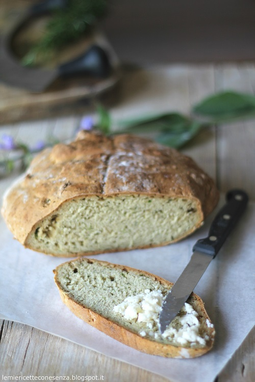 Irish Soda bread buttermilk
