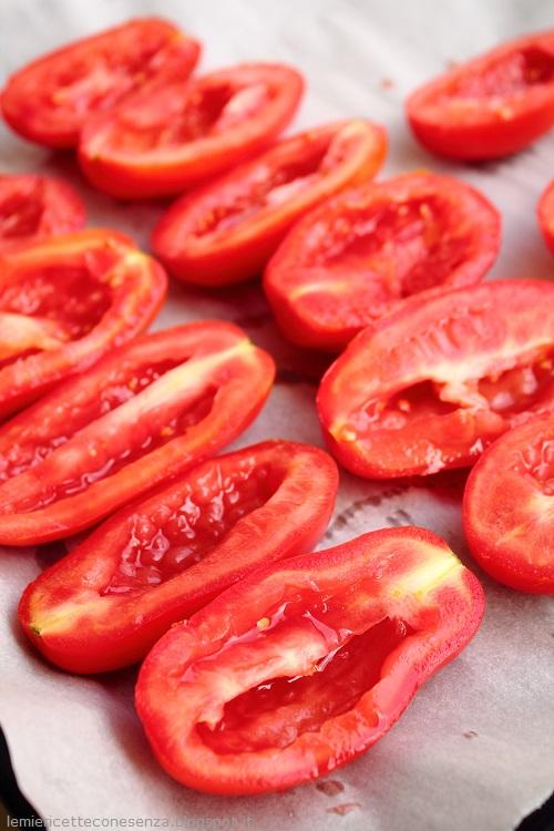 pomodori al forno