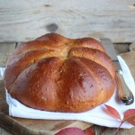 Pane dolce portoghese