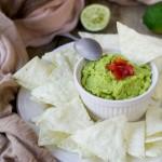 Guacamole homemade, quella che si acquista non è guacamole!