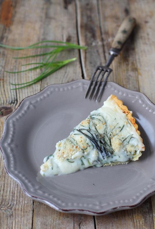 Pasta Brisée di Michel Roux