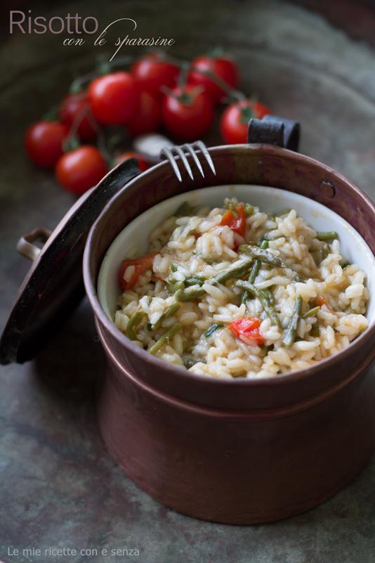 Come fare il risotto. Ricetta base e tante varianti