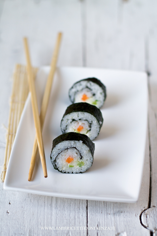 sushi-VEGANO