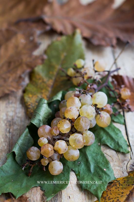 Calendario frutta e verdura di stagione mese per mese: autunno