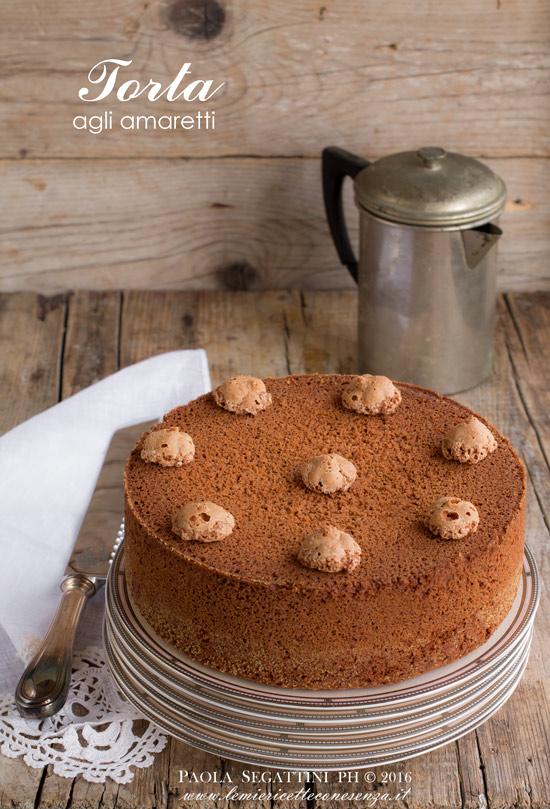 torta-agli-amaretti