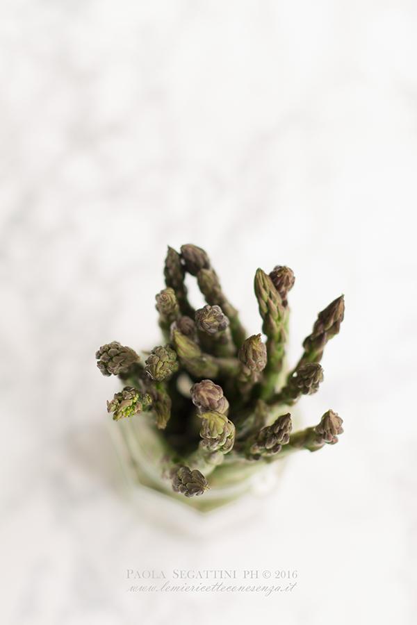 asparagi ricette