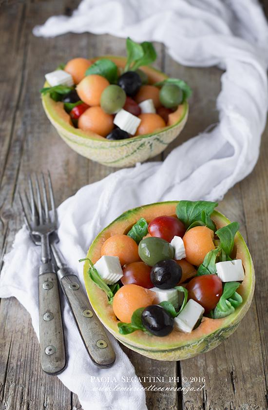 insalata-estiva-melone