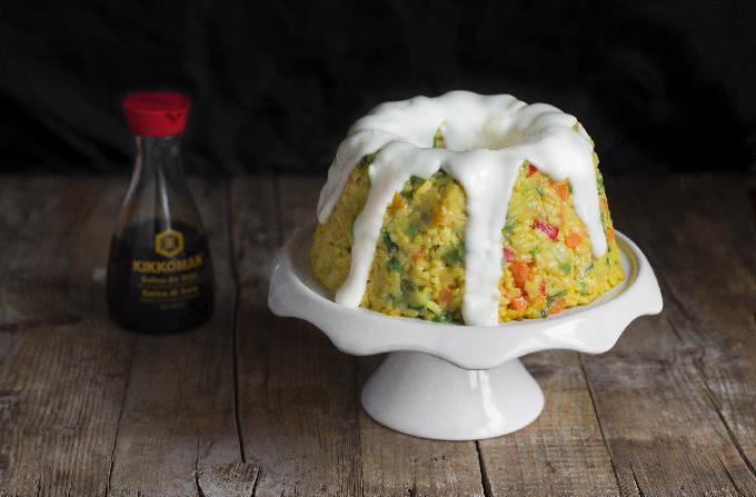 sformato di riso