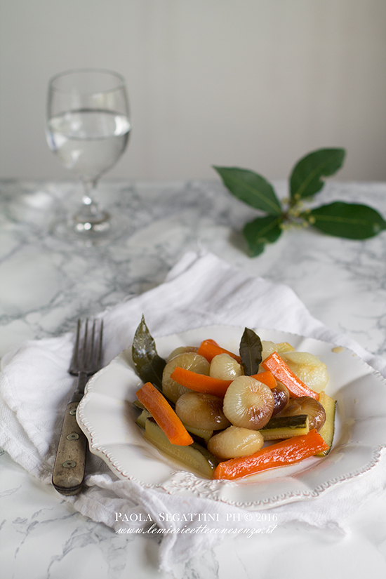 verdure-in-agrodolce-in-padella