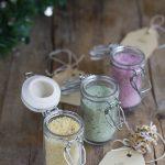 Sali aromatizzati homemade