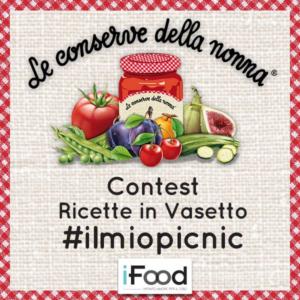 Partecipo al contest #ilmiopicnic