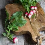 I ravanelli ricette, proprietà, coltivazione
