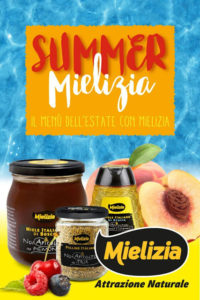 Il contest dell'Estate con Mielizia