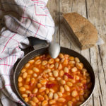Fagioli alla Bud Spencer