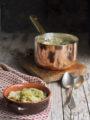 Zuppa di cavolo verza canavesana