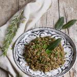 Come cucinare le lenticchie e la mia ricetta delle lenticchie in umido