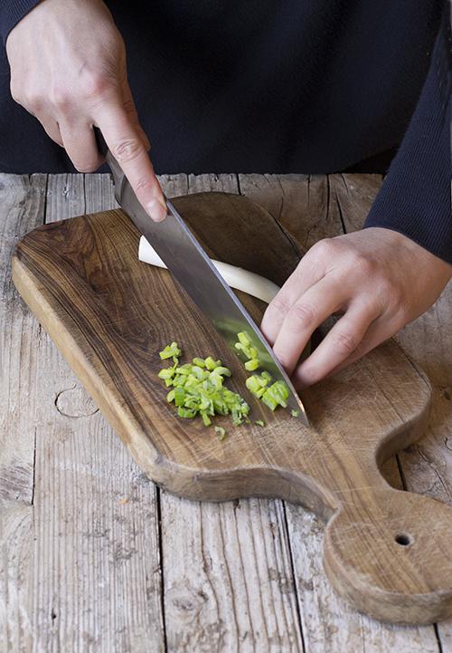 Come fare il coleslaw