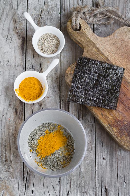 Ricette a base di anacardi tostati