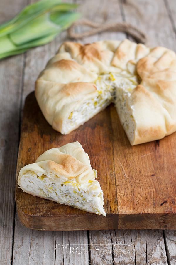 Torta salata facile e veloce