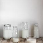 Ricette senza latticini
